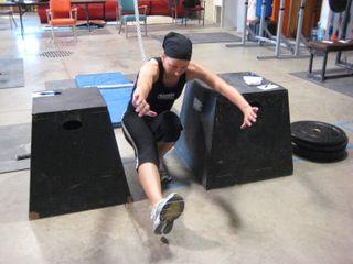 CrossFit9 445