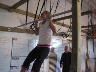 CrossFit9 201