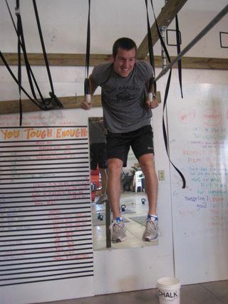 CrossFit9 400