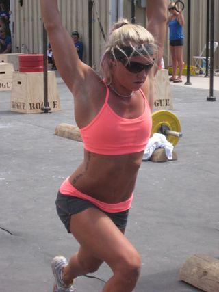 CrossFit Games 2009 630