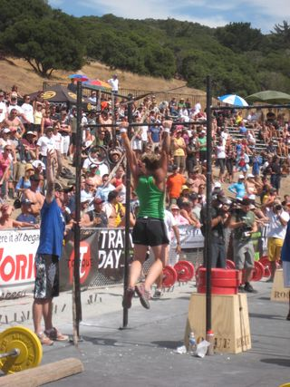 CrossFit Games 2009 647