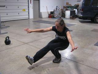 CrossFit 10 174