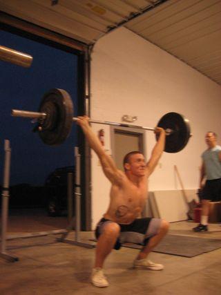 CrossFit 10 191