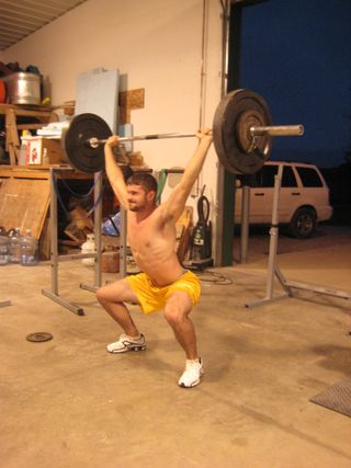 CrossFit 10 188