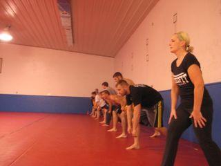 CrossFit 10 200