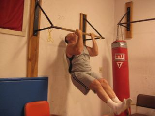 CrossFit 10 535