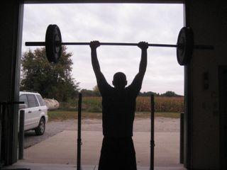 CrossFit 10 567