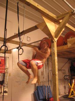 CrossFit 10 546