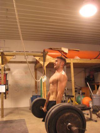 CrossFit 10 517