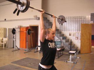 CrossFit 10 569