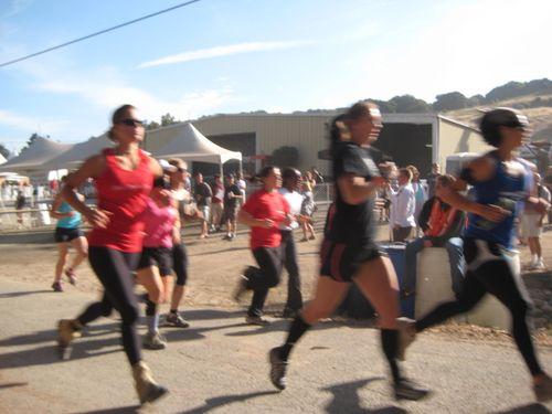 CrossFit Games 2009 400