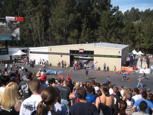 CrossFit Games 2009 417