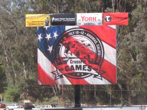 CrossFit Games 2009 421