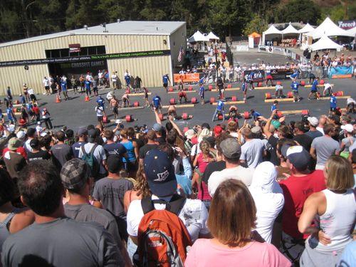 CrossFit Games 2009 422