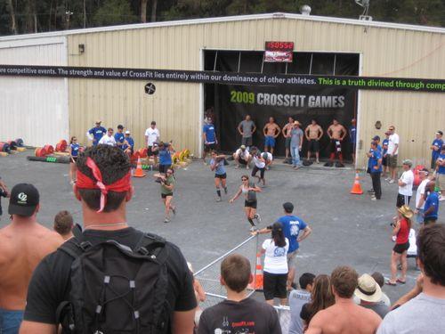 CrossFit Games 2009 434