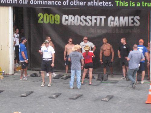 CrossFit Games 2009 437