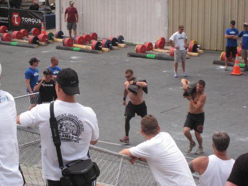 CrossFit Games 2009 440
