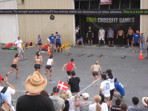 CrossFit Games 2009 445