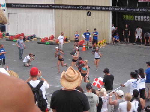 CrossFit Games 2009 447