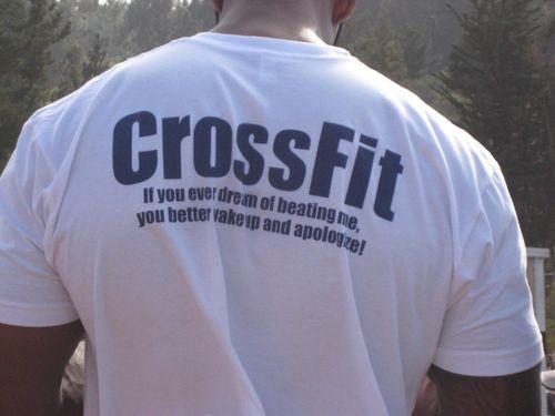 CrossFit Games 2009 474