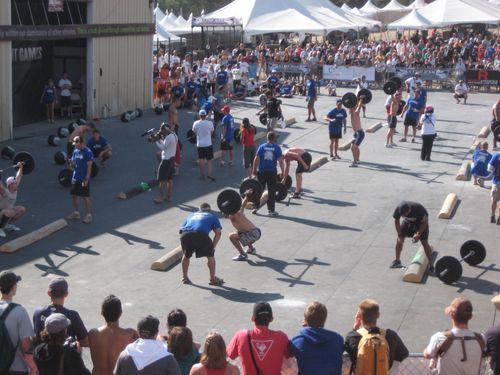 CrossFit Games 2009 487