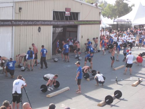 CrossFit Games 2009 489