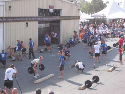 CrossFit Games 2009 492