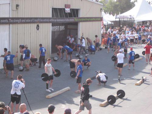 CrossFit Games 2009 494