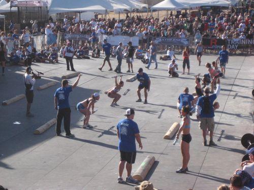 CrossFit Games 2009 504