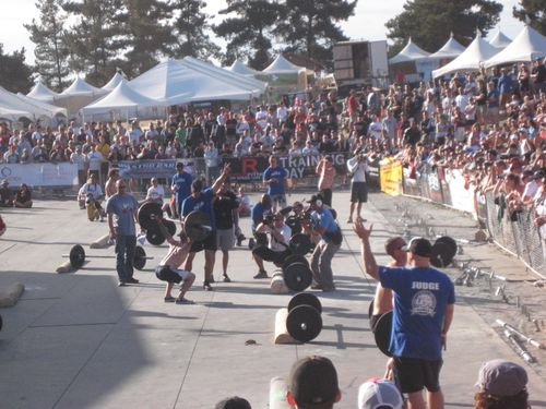 CrossFit Games 2009 511