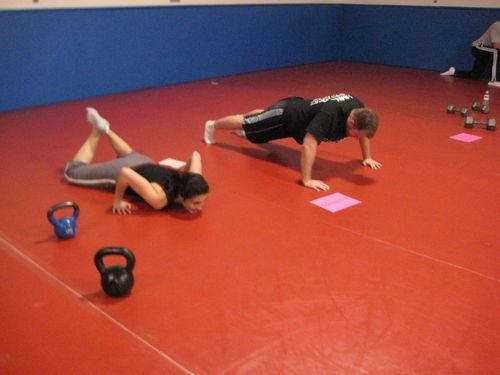 CrossFit6 101