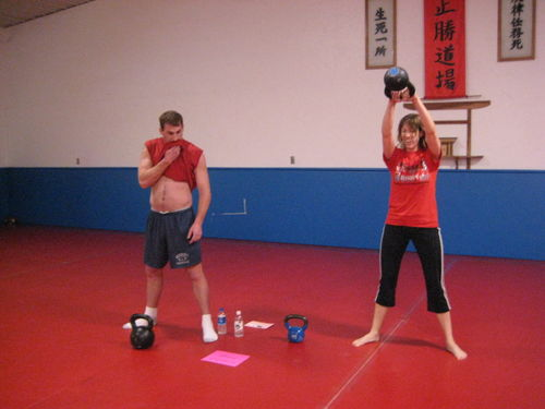 CrossFit6 104