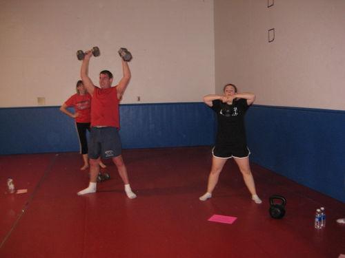 CrossFit6 105