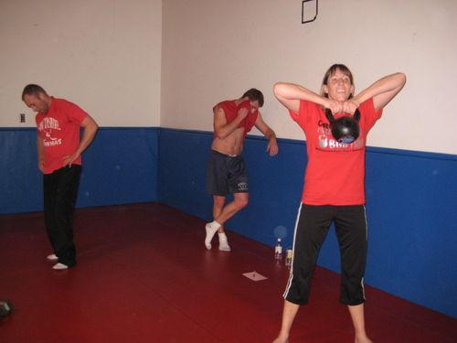 CrossFit6 107